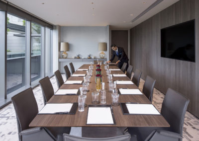 Boardroom Yarra Hotel Group
