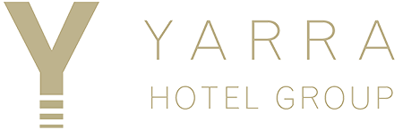 Yarra Hotel Group footer logo